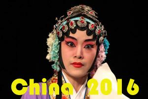 China 2016 -2