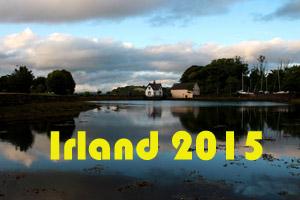 Logofoto Irland