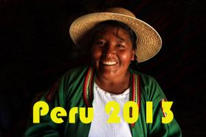 Peru 2013